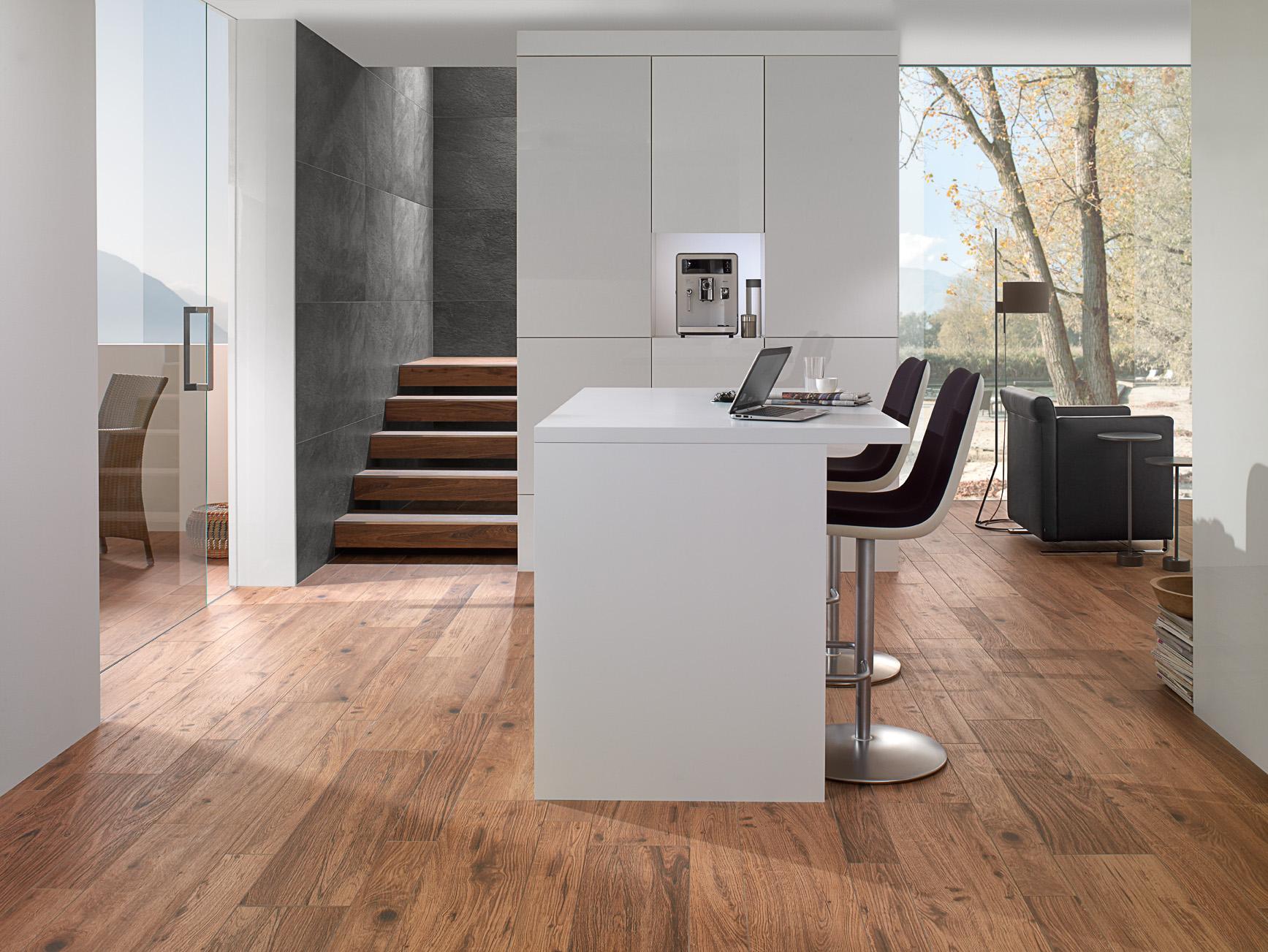 Wohnbereich | Lachnitt Bau + Keramik, Wohnzimmer Dekoo