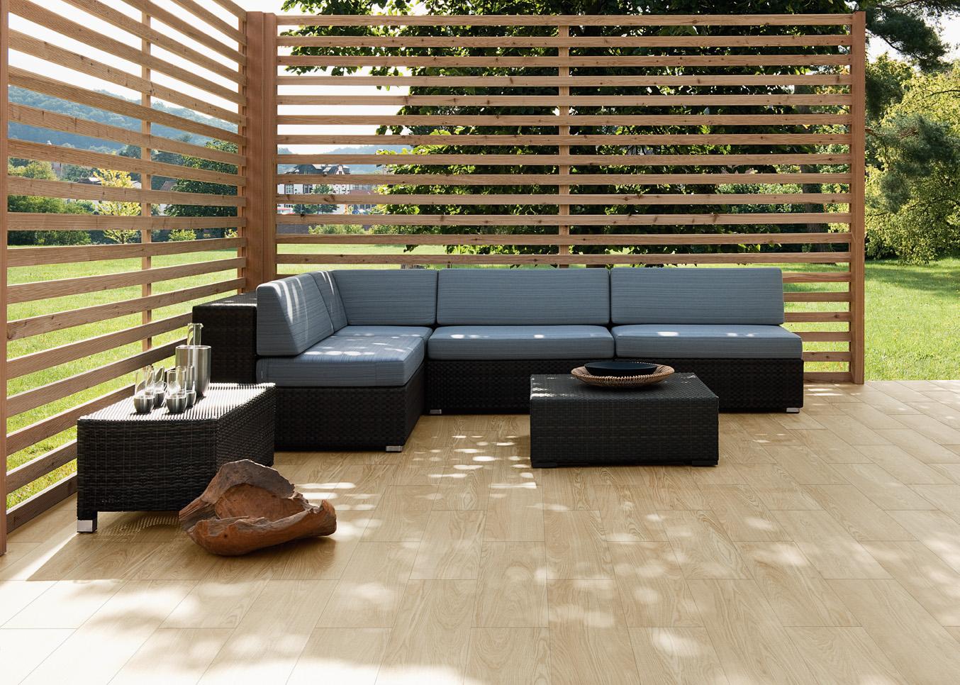 balkon terrasse lachnitt bau keramik. Black Bedroom Furniture Sets. Home Design Ideas