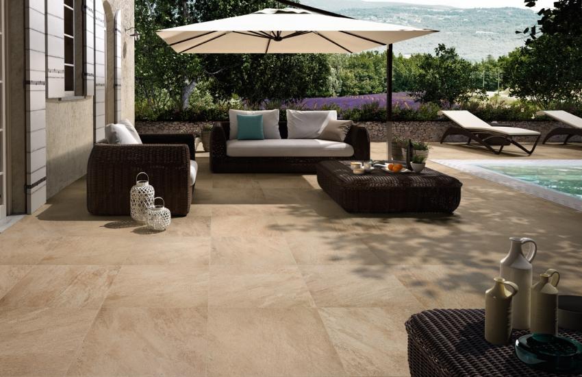 Balkon & Terrasse | Lachnitt bau + keramik